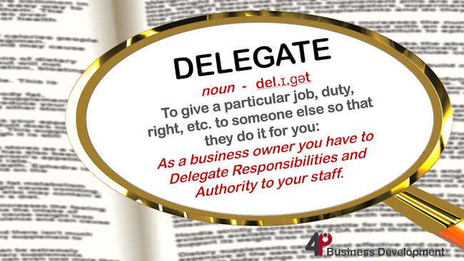 Top 6 Ways To Delegate More Effectively