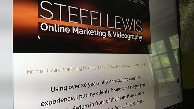 Trusted Partners: Steffi Lewis